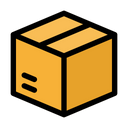 Box Delivery Shipping Icon