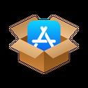 Box Appstore Icon