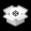 Box Codeopen Icon