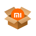 Mi Isometric Box Icon