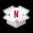 Box Netflix Icon
