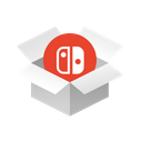 Box Nintendo Icon