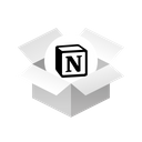 Box Notion Icon