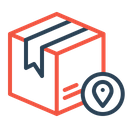 Box Package Parcel Icon