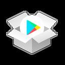 Box Play Market Icon