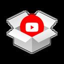 Box Youtube Icon