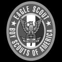 Boy Scouts Eagle Icon
