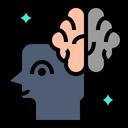 Brain Brains Head Icon
