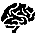 Anatomy Organ Biology Icon