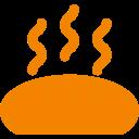 Bread Food Icon