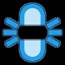 Break Link Symbol Icon