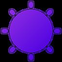 Brightness Icon