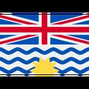 British Columbia Place Cityscape Icon