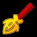 Broomstick Broom Stick Icon