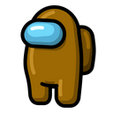 Brown Free Character Icon