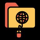 Browser Folder Icon