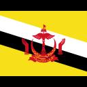 Brunei Icon