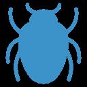 Bug Insect Ladybird Icon