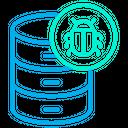 Bug Database Icon