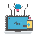 Bug Detect Device Icon