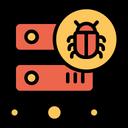 Bug Hosting Icon