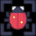 Bugs Scanner Smart Farm Farm Icon