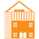 Building Place Corporation Icon