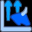 Bull Market Bull Stock Icon