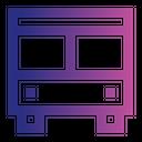 Bus Automobile Public Icon