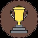 Business Award Icon