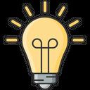 Business Idea Idea Business Icon