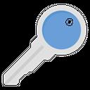 Business Key Icon