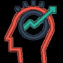 Mind Idea Finance Icon