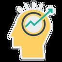 Business Mind Idea Icon