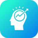 Business Mind Idea Icon
