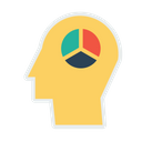Business People Mind Icon