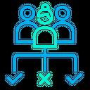 Business Plan Copy Icon