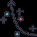 Business Plan Plot Icon