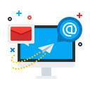 Business Promotion Social Icon