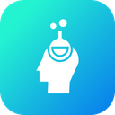 Business Strategy Experiment Icon