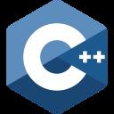 C Logo Brand Icon