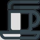 Cadde Cafe Icon