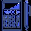 Calculation Icon