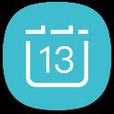 Calendar Samsung Icon