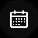 Calendar Schedule Date Icon