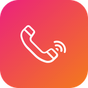 Call on speaker Icon