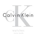 Calvin Klein Watches Icon