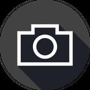 Cam Camera Photo Icon