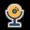 Cam Camera Webcam Icon