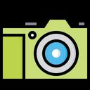 Camera Device Equipment Icon